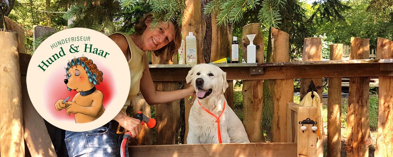 Hundefriseur Hund & Haar Lauterbach